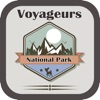 National Park In Voyageurs