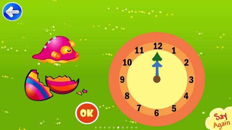 Clock Challenge Lite screenshot-4