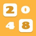 2048 パズル 無料『人気』 icon
