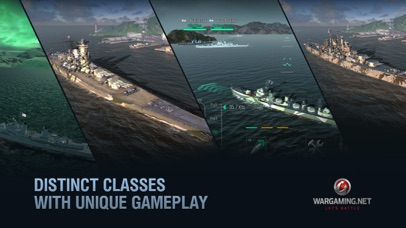 World of Warships Blitz Screenshot 3