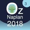 Oz Naplan Year 3 Numeracy