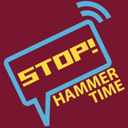 Stop! Hammer Time - West Ham