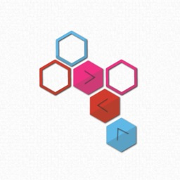 Hexagons Move Puzzle