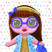 Doll dress up - Surprise Game