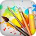 128.Drawing Desk: Draw & Paint Art