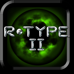 Ícone do app R-TYPE II