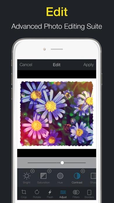 Screenshot #3 for Camera Plus Pro