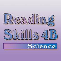 Reading Skills 4B