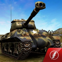 Armored Tanks: World War-fare