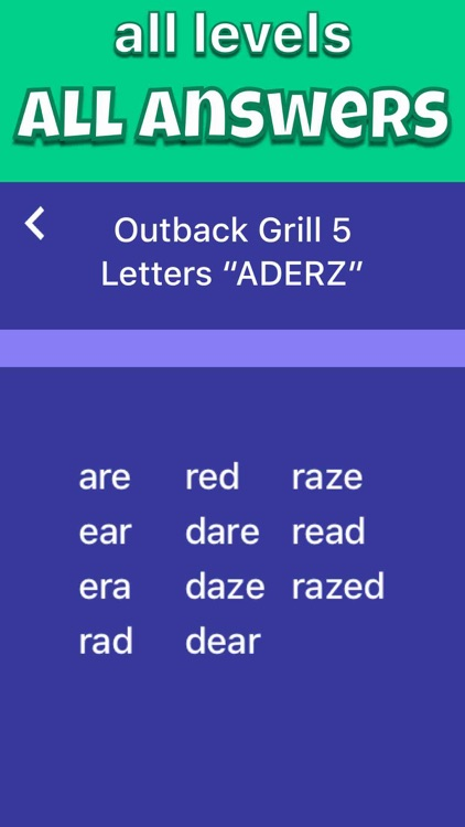 cheats for letter soup cafe
