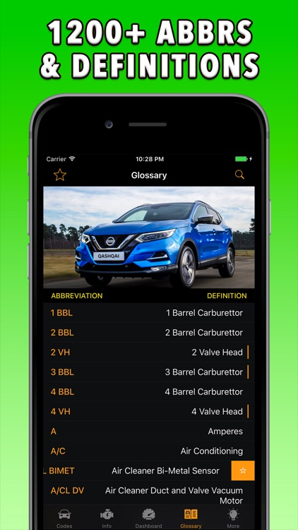 Nissan App! screenshot-3