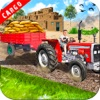 Tractor Trolley Simulator