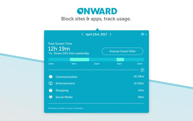Digital marketing- Onward