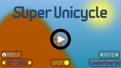Super Unicycleのおすすめ画像1