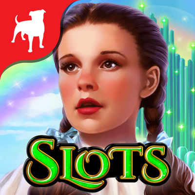 Wizard of Oz: Casino Slots app