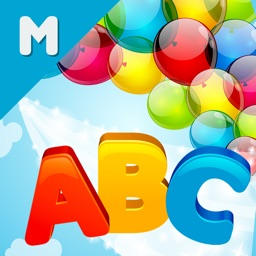 My ABC Preschool Tiny Alphabet