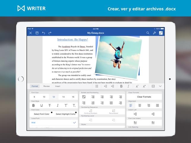 WPS Office en App Store