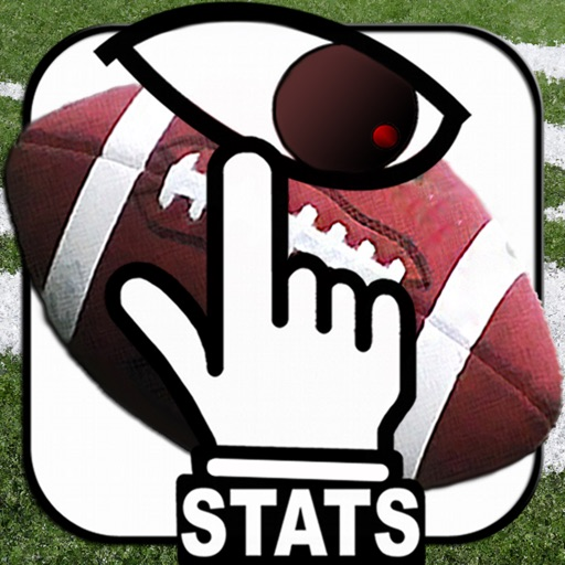 iTouchStats Football