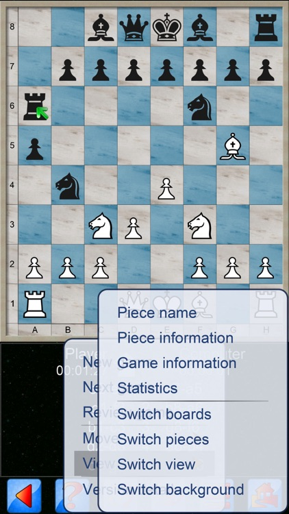 Chess V+ screenshot-4