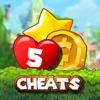 Cheats for Garden 2 Escapes Ranking