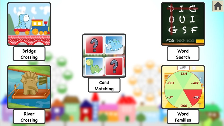 Build A Word Easy Spelling Long&Short Vowels,Sight screenshot-3