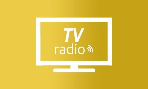 Radio Televisión Online icon