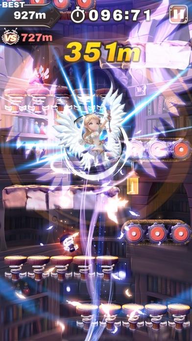 Jump  Game – Finger Jump screenshot 2