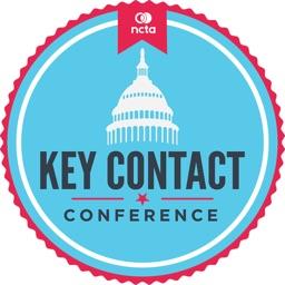 NCTA Key Contact Conference 18