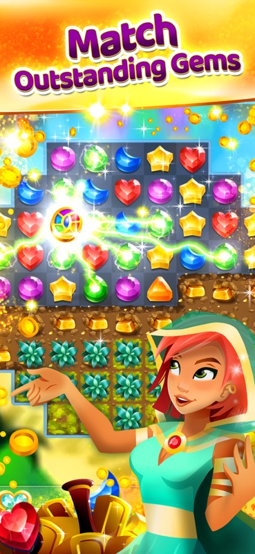 Genies & Gems - Online Game Hack and Cheat | Gehack com