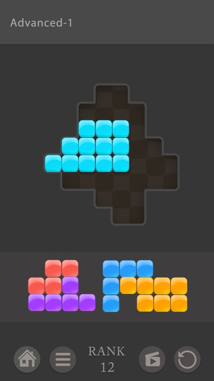 Puzzledom screenshot-0