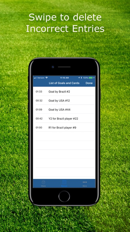 SFRW Soccer Football Referee screenshot-4