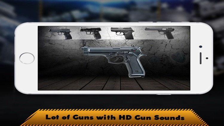 real gun sounds hd gunshot by hikmat ullah