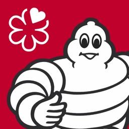 Michelin Restaurants UK & IRL