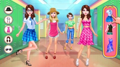 High School Girl Day Care screenshot 2