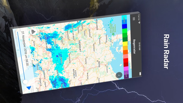 Weather 14 days Pro screenshot-7