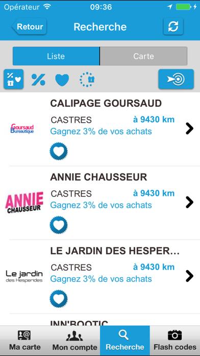 点击获取Cœur de Castres