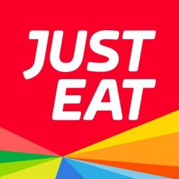 Just Eat – Bestil Take Away nemt og hurtig