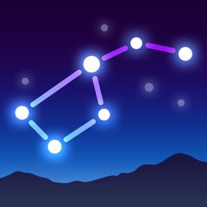 Star Walk 2 - Night Sky Map app