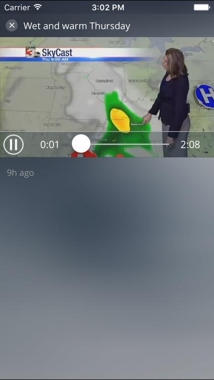 WSIL-Weather screenshot-3