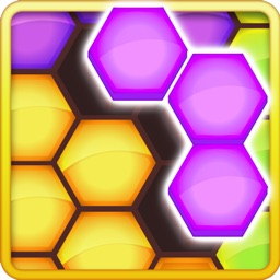 Hex Search Puzzles