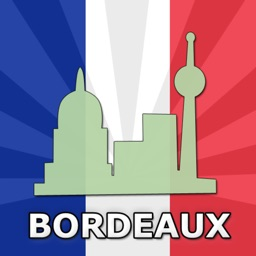 Bordeaux Travel Guide Offline