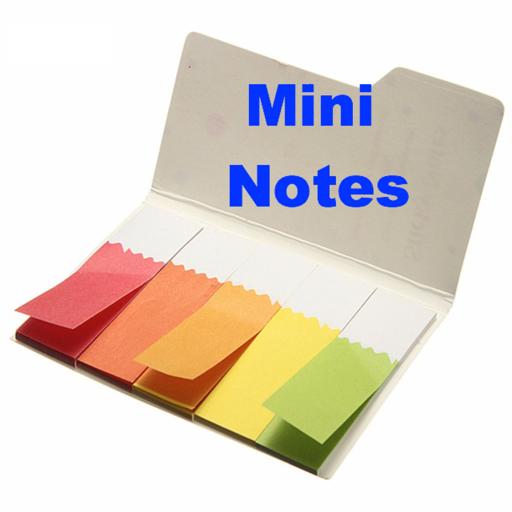 MiniNotes