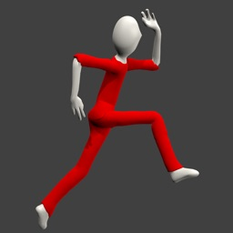 Stickman Run, Run, Run