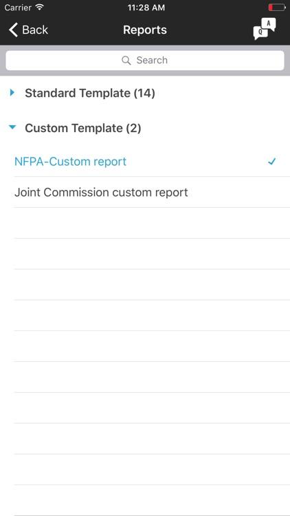 eVance Inspection Manager screenshot-4