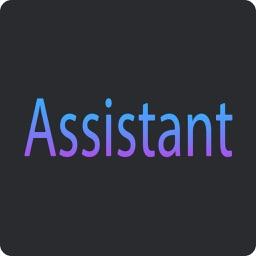 Assistant - More Convenient
