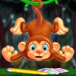 Monkey Preschool Adventures 2