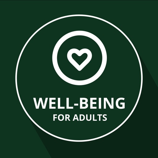 Well-Being for Adults