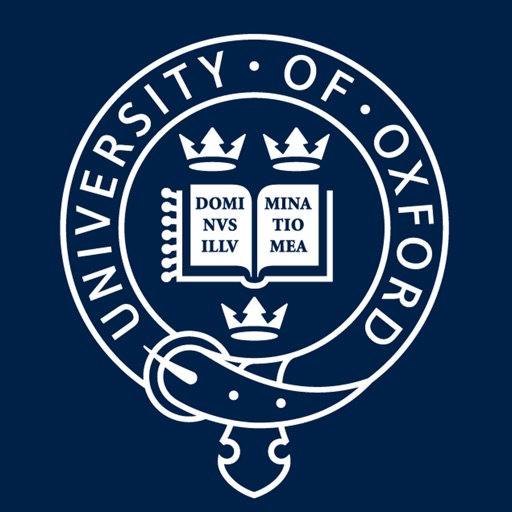 Oxford Alumni Community iOS App