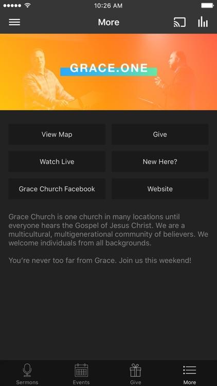Grace Church   Houston, TX