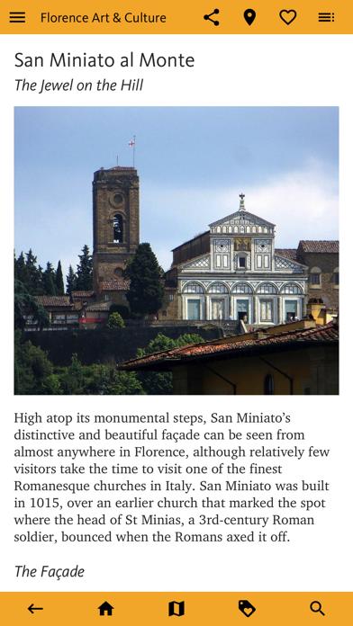 Florence Art & Culture screenshot 10
